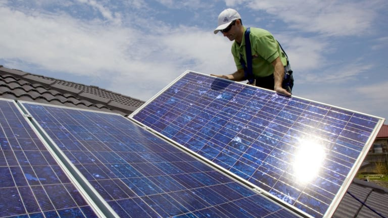 Matter executive Simon Barnes says the company can make it easier for landlords and tenants to justify investing in solar panels