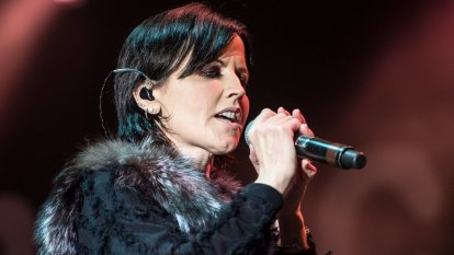 The Cranberries farewell album: One more time with Dolores