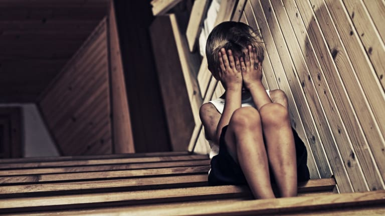 Students don't trust schools to protect them from abusers