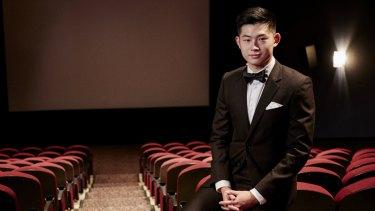 Greenlight's Jack Zhang