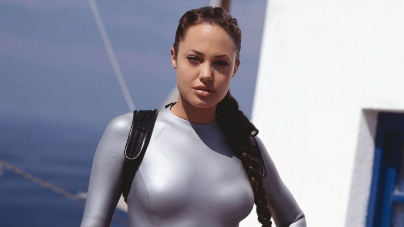 Tomb Raider's Lara Or CroftFeminist Femme Fatale dCxBoe