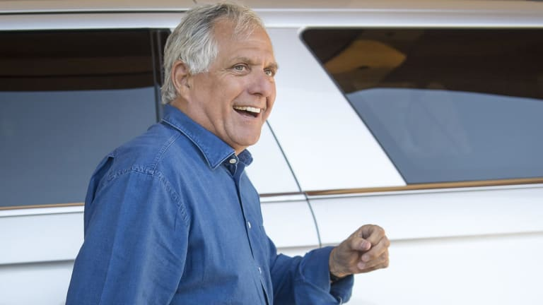 The claims against Moonves involve incidents that go back, in part, more than 20 years, the Hollywood Reporter said, citing sources with knowledge of the matter and the New Yorker story.
