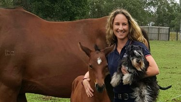 Irish vet Louise Kennedy who has completed two degrees - in English - can't persuade a robot that she can speak the language.Neither can a Melbourne former news reader with an English degree, who wants to remain anonymous.