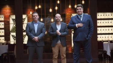 The Ten broadcasting agreement with WIN will include MasterChef Australia.