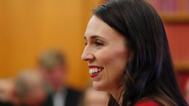 Jacinda Ardern was elected New Zealand's Prime Minister only months after Julie Bishop said she would have trouble trusting a Labour administration.