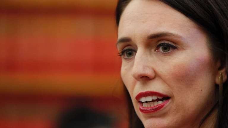 NZ Prime Minister-elect Jacinda Ardern describes herself as socially liberal.