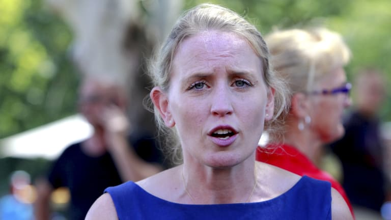 Commonwealth Games Minister Kate Jones says the  roads package will have lasting benefits.