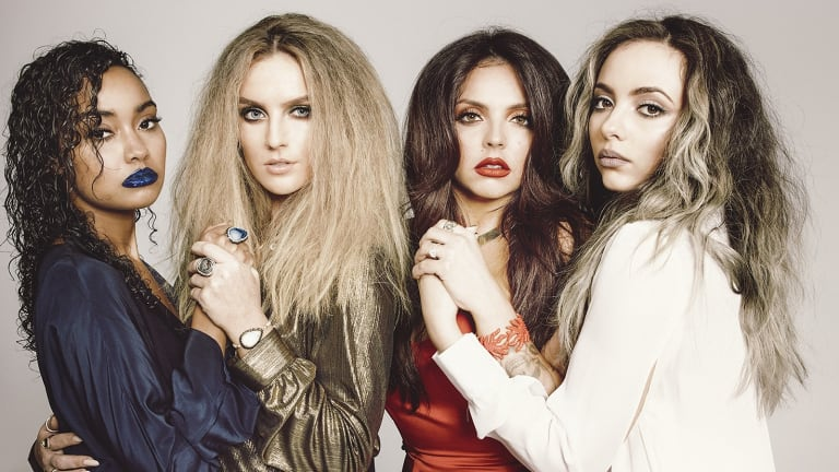 Little Mix's three-act-plus-encore extravaganza broke records in Britain last year.