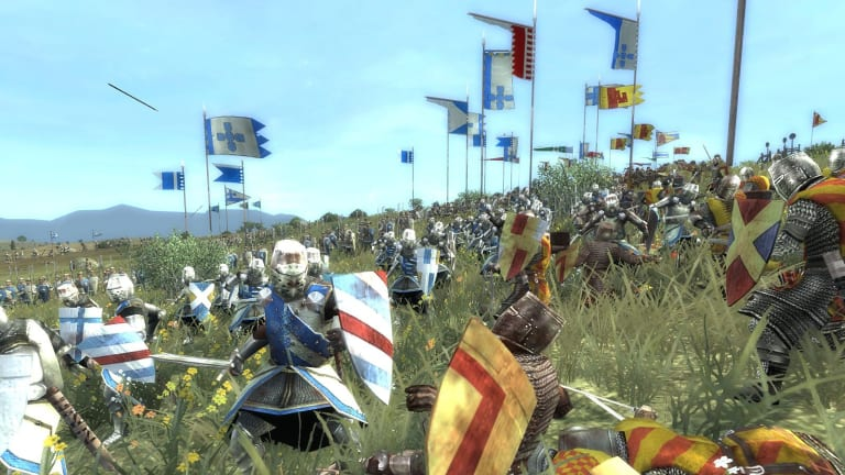 Taking sides, combat, total war: just another day on political debate on social media.