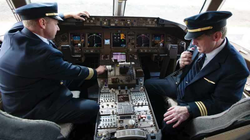 Fatal consequences of miscommunication between pilots and