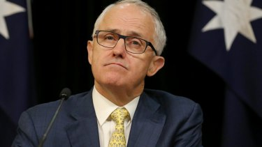 Prime Minister Malcolm Turnbull is understood to have been deeply angered by the leak.