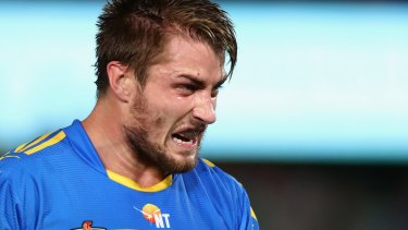 New deal: In allowing Kieran Foran to play, the NRL again shines a light on its own hypocrisy.