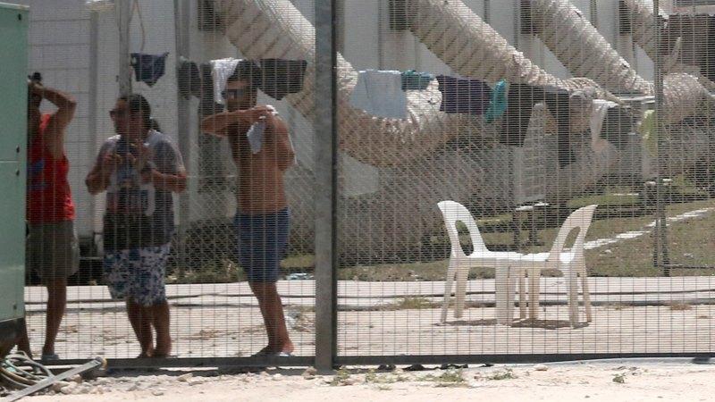 manus offshore detention centre - 800×450