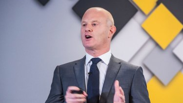Ian Narev, CEO of CBA, will face tough questions at the company's result.