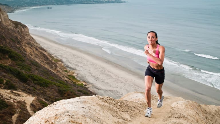 Women need to get moving - even a small weight loss can make a big difference.