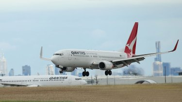 High fuel fees: The Australian Competition and Consumer Association (ACCC) will investigate passenger surcharges set by airlines such as Qantas, Emirates and Virgin Australia.