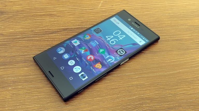 The XZ's display generates colour like no other, although photography fans may want to turn of the image processing for photos to preserve a natural look.
