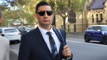 Anthony Saliba has been found not guilty of murder.