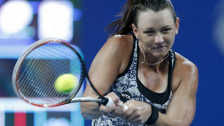 Casey Dellacqua has some skin in it: Court wrote a demeaning letter to The West Australian after Dellacqua and her partner, Amanda Judd, gave birth to one of their children in 2013.