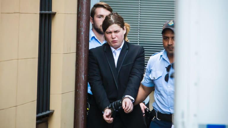 Two killers sentenced to jail for murder of Jacob Munro who was buried in bush grave