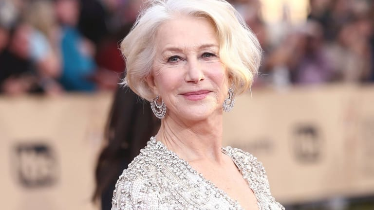 Helen Mirren will shoot her latest film <i>Winchester</i> in Melbourne.