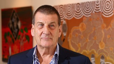 The seat of Burwood was once held by Jeff Kennett.
