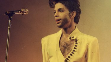 Prince reportedly opposed gay marriage.