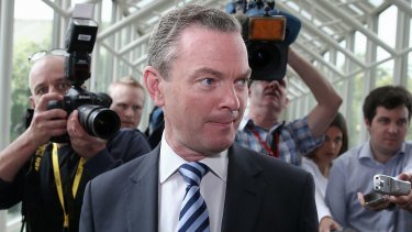 Building all 12 boats in Adelaide shores up the government's political prospects in Christopher Pyne's home state of South Australia.