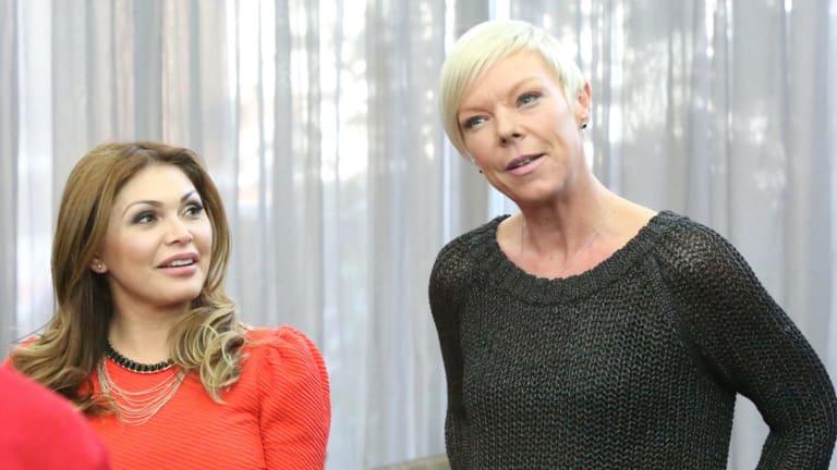 Celebrity Hairdresser Tabatha Coffey Reveals Womens No1 Hair Mistake