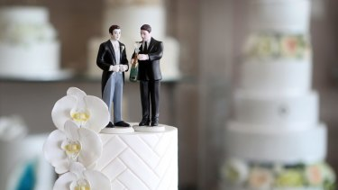 Before we have a gay old time with Slipper Slope Amendments to the Marriage Act, we need to think about gift registries.