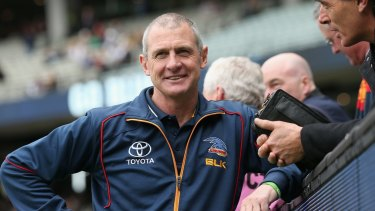 Phil Walsh was fatally stabbed by his son.