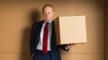 Cardboard box king Anthony Pratt was third with a fortune of $US5.8 billion - up by $US2.2 billion.