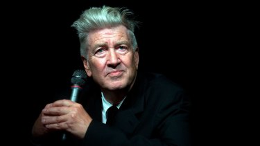 Peak performance: David Lynch will direct the reboot of the surrealist classic <i>Twin Peaks</i>, to be released exclusively in Australia on Stan.
