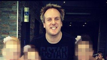 Jailed: Paedophile dance teacher Grant Davies.