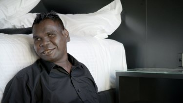 Elders agreed to show Gurrumul in the film in order that his music be remembered and shared.