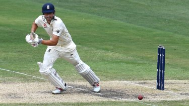 Out of form is not on Alastair Cook's playlist as he notches a double century on day three of the Boxing Day Test at the MCG.