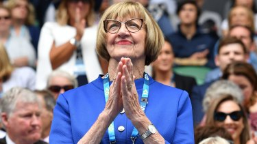 Margaret Court says she will boycott Qantas over its support for same-sex marriage.