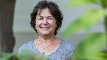 US author Karen Joy Fowler.