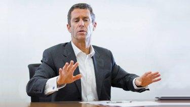 Israeli businessman Beny Steinmetz has launched a court case.