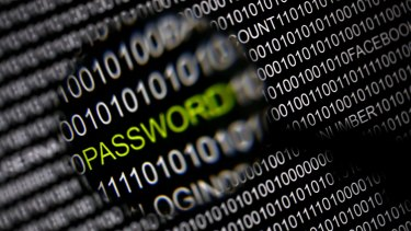 We're all guilty of simplifying some of our passwords for the sake of convenience.