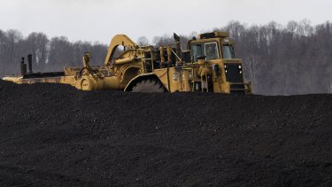Street Talk can reveal that Apollo is working in a heavyweight consortium with Pennsylvania coal exporter Xcoal Energy & Resources, the largest exporter of coal in the United States and founded by coal legend Ernie Thrasher.