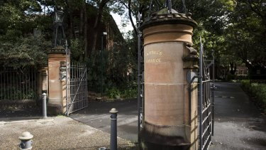 St Paul's College is seeking to join a university-wide review of college culture.