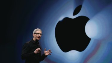 Apple CEO Tim Cook has ambitious plans to expand the gadget giant into the car market.
