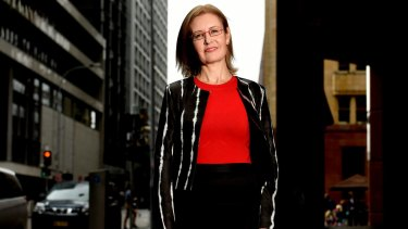 Gabrielle Upton oversaw the child protection system in her previous year-long stint as family and community services minister.