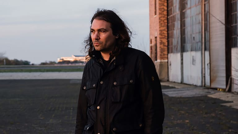 The War On Drugs' Adam Granduciel: so many influences, yet wholly original