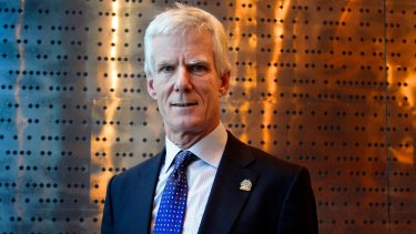 Professor Geoff Taylor leads Australia's contribution to research at CERN.