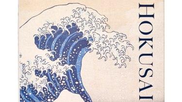 Hokusai, $49.95.