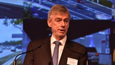 Westpac chairman Lindsay Maxsted argues pay excesses have been reined in.