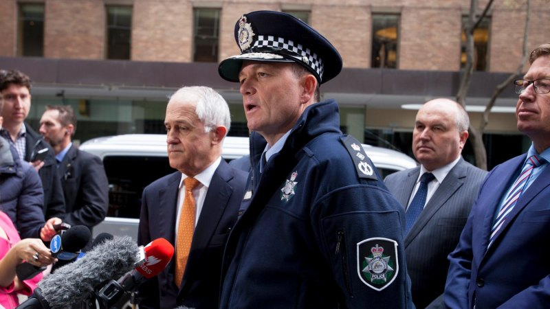 Here's how much access Australian police already have to your data