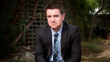 Brendan Murray worked at the Parkville Youth Detention Centre as the principal of the school.
